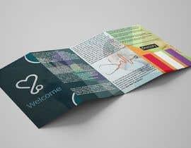 #1 untuk design a brochure to attract adverisers oleh Ibra6501
