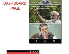 #11 untuk News App ReDesign oleh Mahmudulhaque47