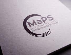Nro 33 kilpailuun Movement and Performance Systems Logo käyttäjältä faisalaszhari87