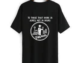 #33 для T-shirt design от kasupedirisinghe