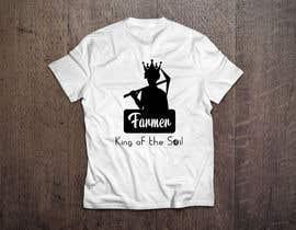 #16 для T-shirt design от tihamim12