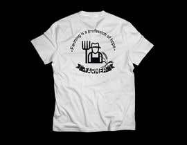 #21 для T-shirt design от otepostia0930