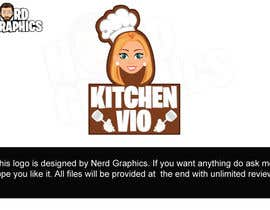 #61 untuk To design a QUALITY Business Logo & Business Card for Cooking Class Company oleh GraphicSolution6