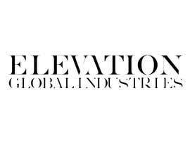 Nro 212 kilpailuun Corporate ID for Elevation käyttäjältä artqultcreative