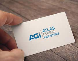 #135 for Corporate ID Atlas af DesignInverter