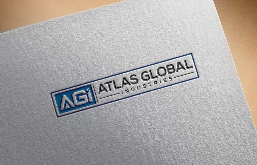 Kilpailutyö #127 kilpailussa Corporate ID Atlas