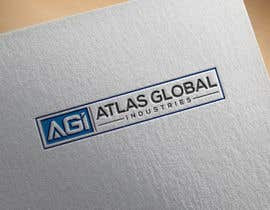#127 for Corporate ID Atlas af masud6045