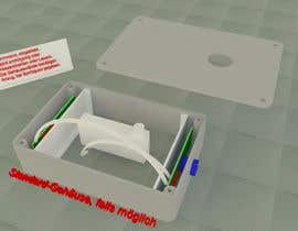 #8 для Create a STEP file and a 3d PDF from a sketchup file от na4028070