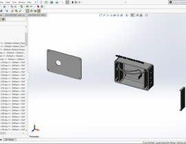 #3 для Create a STEP file and a 3d PDF from a sketchup file от zeraw