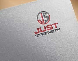 #50 cho I need someone creative to design a Logo for a fitness business JUST STRENGTH bởi rakibuzzamansiam