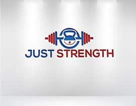 #34 untuk I need someone creative to design a Logo for a fitness business JUST STRENGTH  - 23/05/2019 03:43 EDT oleh anowerhossain786