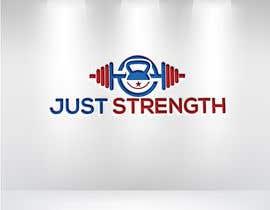 Nro 34 kilpailuun I need someone creative to design a Logo for a fitness business JUST STRENGTH  - 23/05/2019 03:43 EDT käyttäjältä anowerhossain786