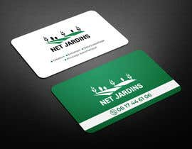 wefreebird tarafından Create a cool business cards için no 38