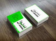 Create a cool business cards için Graphic Design14 No.lu Yarışma Girdisi