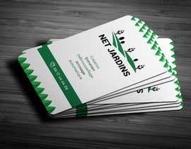 AshrafAliKhan007 tarafından Create a cool business cards için no 8