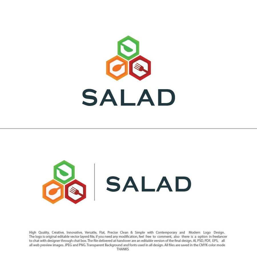 Proposition n°109 du concours Logo name and design