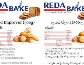 #7 for Bread improver Label for a round box by deepakrawat3993