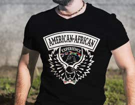 "#48 for The ""American-African"" Experience: T shirt & Hoodie Design af stsohel92"
