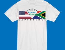 "#65 for The ""American-African"" Experience: T shirt & Hoodie Design by eshu349"