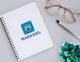 Nro 68 kilpailuun Design Logo For Maraseel App käyttäjältä Rezashamim