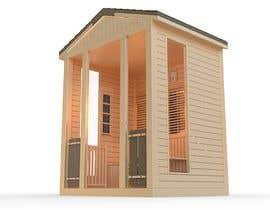 Neftali130294 tarafından 3D model of wood and glass için no 7