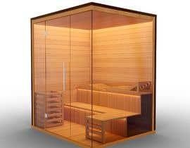 Nro 6 kilpailuun 3D modeling - Wood and Glass käyttäjältä marasc4d