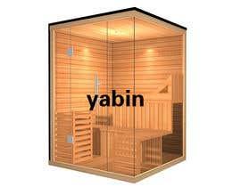 Nro 13 kilpailuun 3D modeling - Wood and Glass käyttäjältä a1580452285