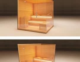 Nro 2 kilpailuun 3D modeling - Wood and Glass käyttäjältä unreal0044