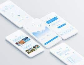 #2 untuk Mobile UI Prototype (Consumer Mobile App) oleh makkil