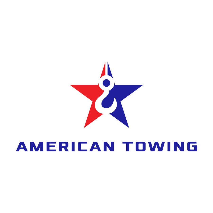Contest Entry #139 for Logo Design - Towing Company, We offer many Contests Each Year. You are Invited! Please Enter Today.