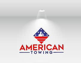 #201 for Logo Design - Towing Company, We offer many Contests Each Year. You are Invited! Please Enter Today. by nurjahana705