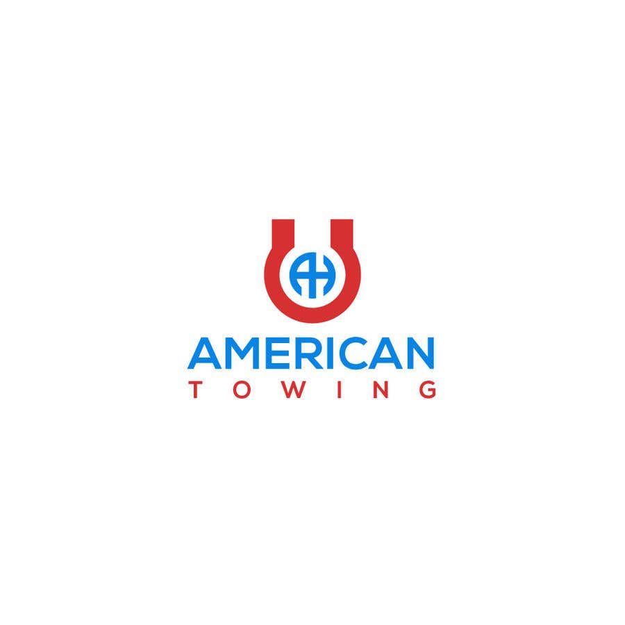 Contest Entry #58 for Logo Design - Towing Company, We offer many Contests Each Year. You are Invited! Please Enter Today.