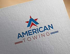 #183 for Logo Design - Towing Company, We offer many Contests Each Year. You are Invited! Please Enter Today. by logoexpertlady