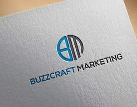 #8 untuk Make Logo: BuzzCraft Marketing oleh Rokibulnit