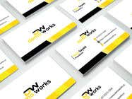 Graphic Design Конкурсная работа №135 для Design Business Card