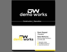 #155 para Design Business Card por sima360