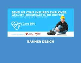 #6 for Flyer/Banner Design by TH1511