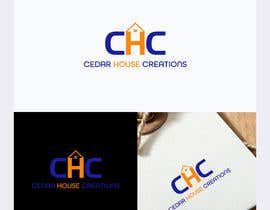 "#89 cho We need a Logo for ""Cedar House Creations"" bởi luphy"
