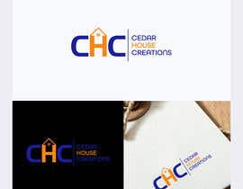 "#90 cho We need a Logo for ""Cedar House Creations"" bởi luphy"