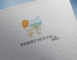 Nro 70 kilpailuun Logo dental office käyttäjältä DaneyraGraphic