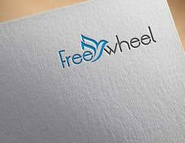 """Nro 144 kilpailuun Need a Logo Design """"Freewheel"""" käyttäjältä sultanarajiapoli"""