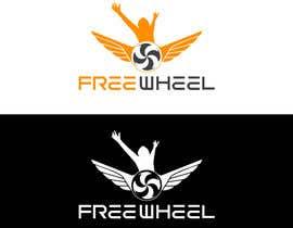 """Nro 197 kilpailuun Need a Logo Design """"Freewheel"""" käyttäjältä mdrayhanhabib0"""