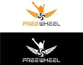 """Nro 199 kilpailuun Need a Logo Design """"Freewheel"""" käyttäjältä mdrayhanhabib0"""