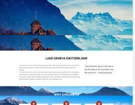 #8 for Conversion to wordpress and Customization of Wordpress Theme by rubelakaondo