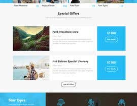 #14 for Conversion to wordpress and Customization of Wordpress Theme by TinaxFreelancer