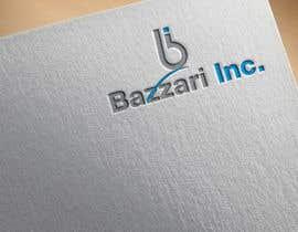 #25 untuk Design a logo for my company Bazzari Inc. oleh bijonmohanta