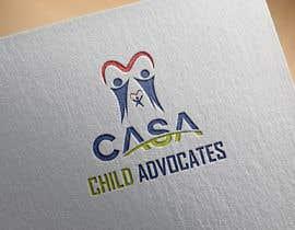 #37 для Logo Design - Child Advocates & CASA от alomgirbd001