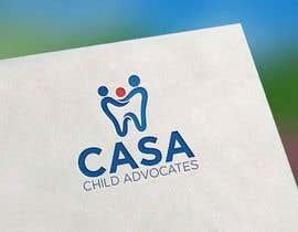 #46 для Logo Design - Child Advocates & CASA от FreehandLogo