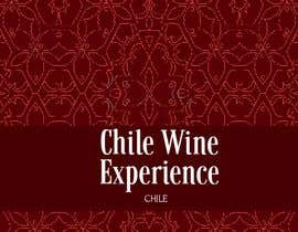 #55 untuk Logo Chile Wine Experience oleh belisariocharito