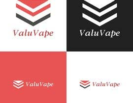 #125 for Create me a logo for my Vape Business by charisagse